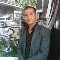Ridan Alshoraihy