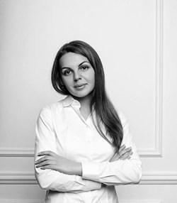 Cristina Daud