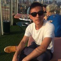 Roger Tien
