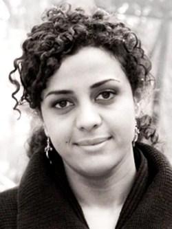 Fatima Behzadi