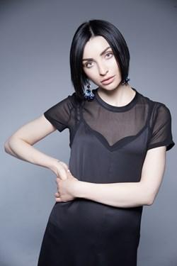 Dinara Yusupova
