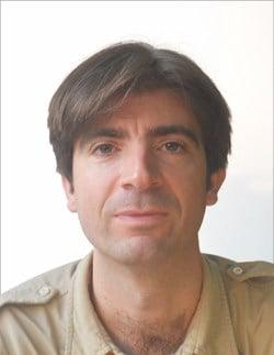 Rodrigo Currás Torres