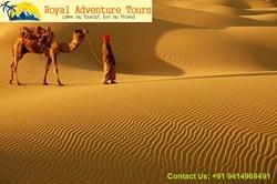 Tourpakage Jaisalmer