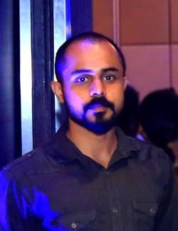 Pradeep Mangalassery