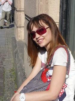 Diana Rashkova