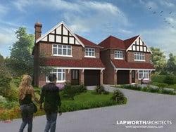 Lapworth Architects