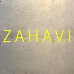 ZAHAVI ARCHITECTS