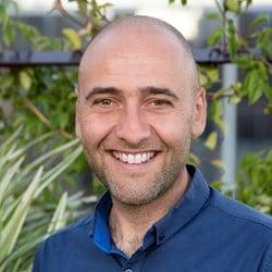 Paul  Porjazoski