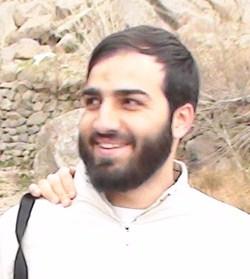Alireza Rooholamin