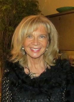 Maria Gabriella Cilento Mangili