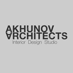 Akhunov Architects