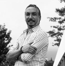 Javier Zarazúa