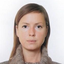 Alina Stein