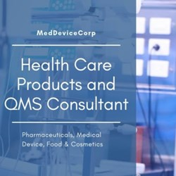 Meddevice corp