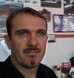 Dante D'Agostino
