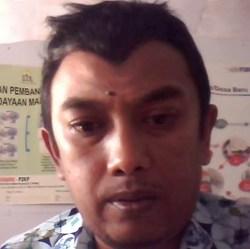 Mochamad Wachyu