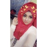 Faria Islam