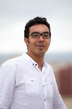 Abderrahman Sakri