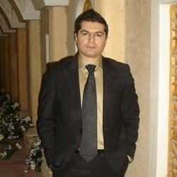 Farhad Faramarzi Pour