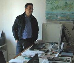Giovanni Pasquino