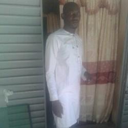 Ouedraogo Biga
