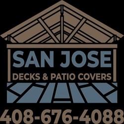 San Jose Decks Patios
