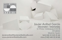 Javier Anibal Garcia