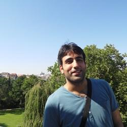 Elias Mansour