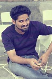 Sharath Kumar K