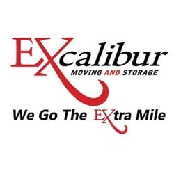 Excalibur Moving and Storage