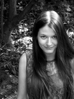 Tereza Leglerová