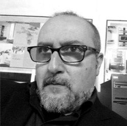 Fabio Rebosio