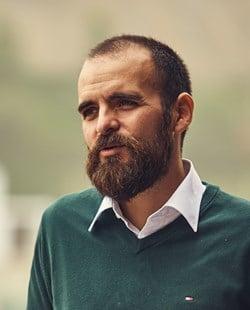 Martin Dulanto Sangalli