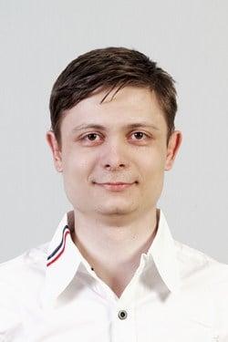 Andrey Stepanov