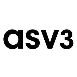 asv3 - officina di architettura's Logo
