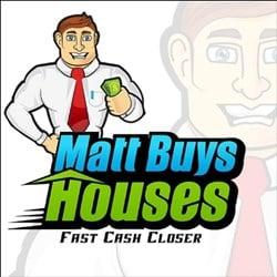 Matt Buys Houses