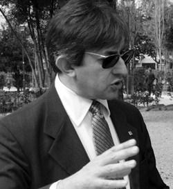 Evaristo Donati