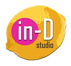 in-D studio's Logo