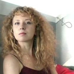 Anastasiia Prosochkina