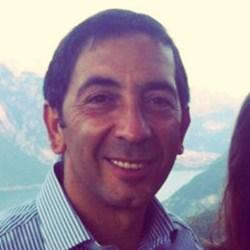 Salvatore Cangialosi