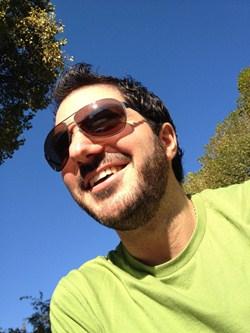 Tony Vaccarino