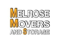 Melrose Movers and Storage