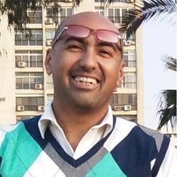 Ahmad Yahia