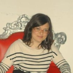 Teresa Vitolino
