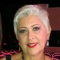 Doris Velez