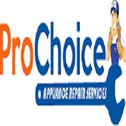 Pro Choice Appliance  Repair