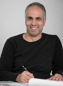 Massimo Collura