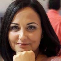 Mamen Huerta Garcia