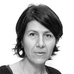 Irina Cristea