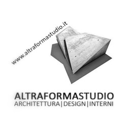 Altraformastudio's Logo